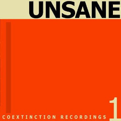 UNSANE  s/t Coextinction recordings