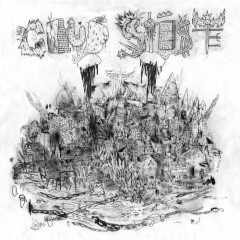 CLUB SIESTE s/t (Collectif Coax 2019)