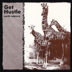 get-hustle-earth-odyssey-cd-5rc-records-2000