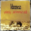 libraness-yesterday-and-tomorrow-s-shells-cd-tigerstyle-records-2000