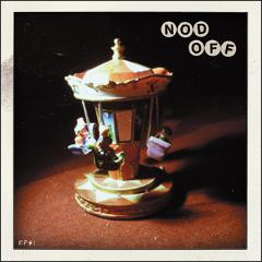 nod off ep1-7-rock-n-roll-masturbation-my-silly-dog-records-2013