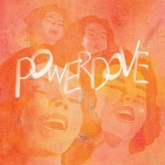 powerdove-do-you-burn-murailles-music-Murailles Music, Africantape, Differ-ant , Believe 2013