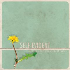 self-evident-we-built-fortress-short-notice-doublegood-records-2012