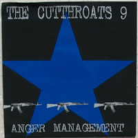 THE CUTTHROATS 9 anger management