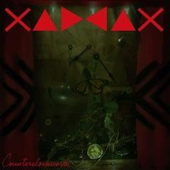 xaddax-counterclockwork-skin-graft-records-2012