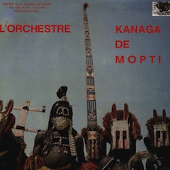 Orchestre_kanaga_de_Mopti Mali Kunkan