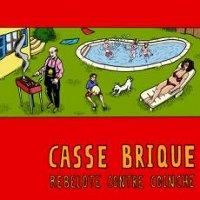 Casse Brique Rebelote contre coinche LP Tandori