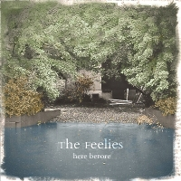 "THE FEELIES (""here before"" Bar None Records / Namskeïo 2011)"