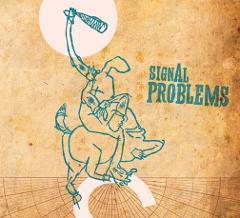 SIGNAL PROBLEMS s/t (pfMentum 2014)